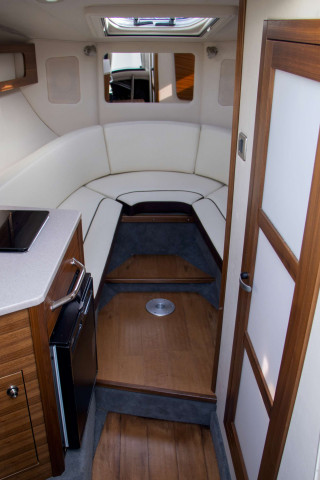 Sea Ray Sundancer 265 Sundancer