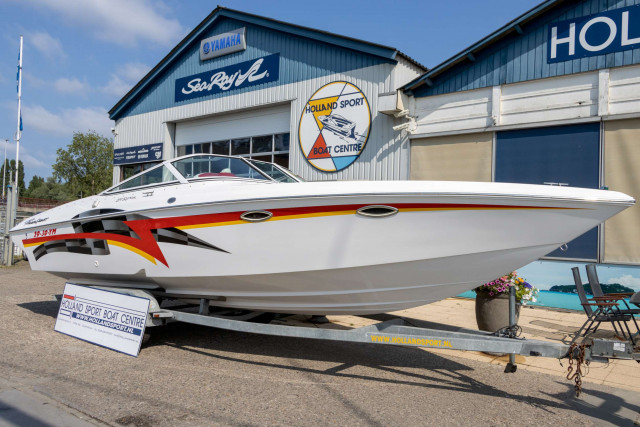 Powerquest Boats 280 Silencer