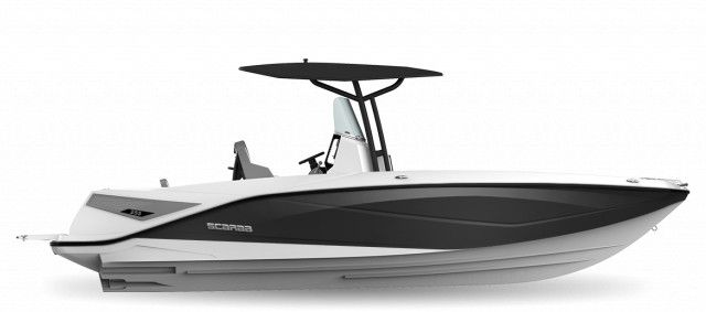 Scarab Performance 255 Open G