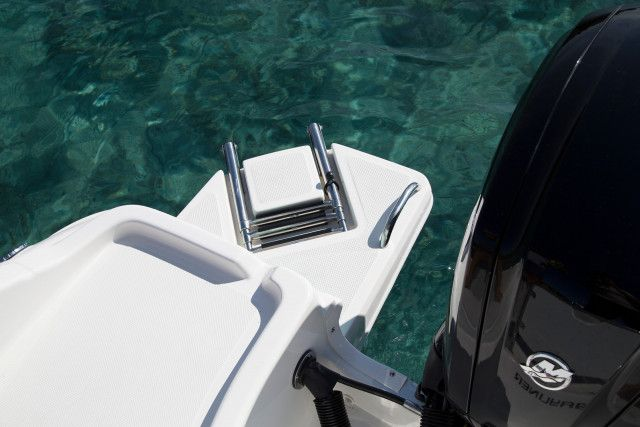 Bayliner Center Console Element CC5