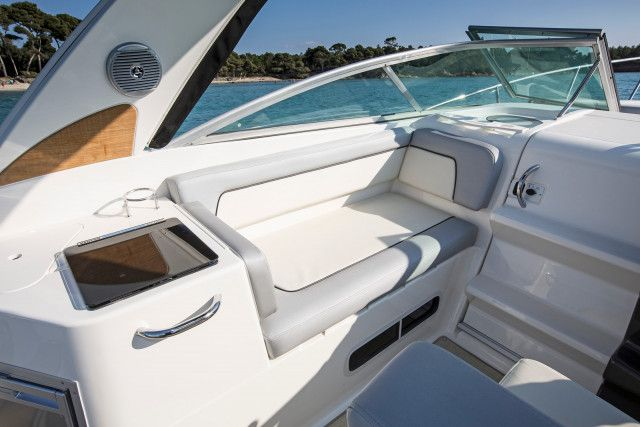 Bayliner Overnighters Ciera 8