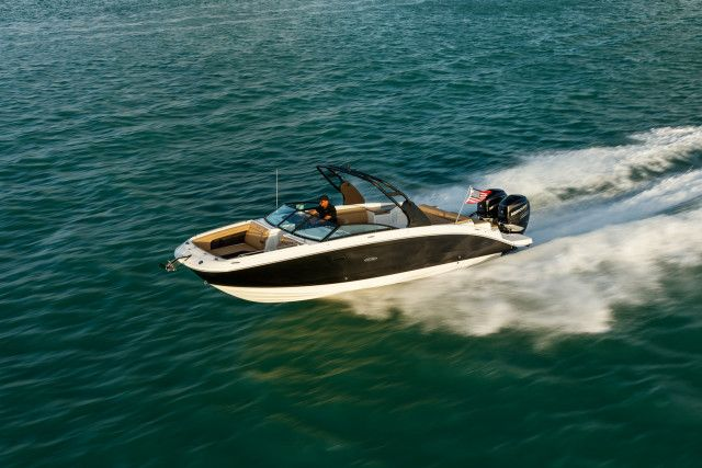 Sea Ray SDX series SDX 290 Outboard