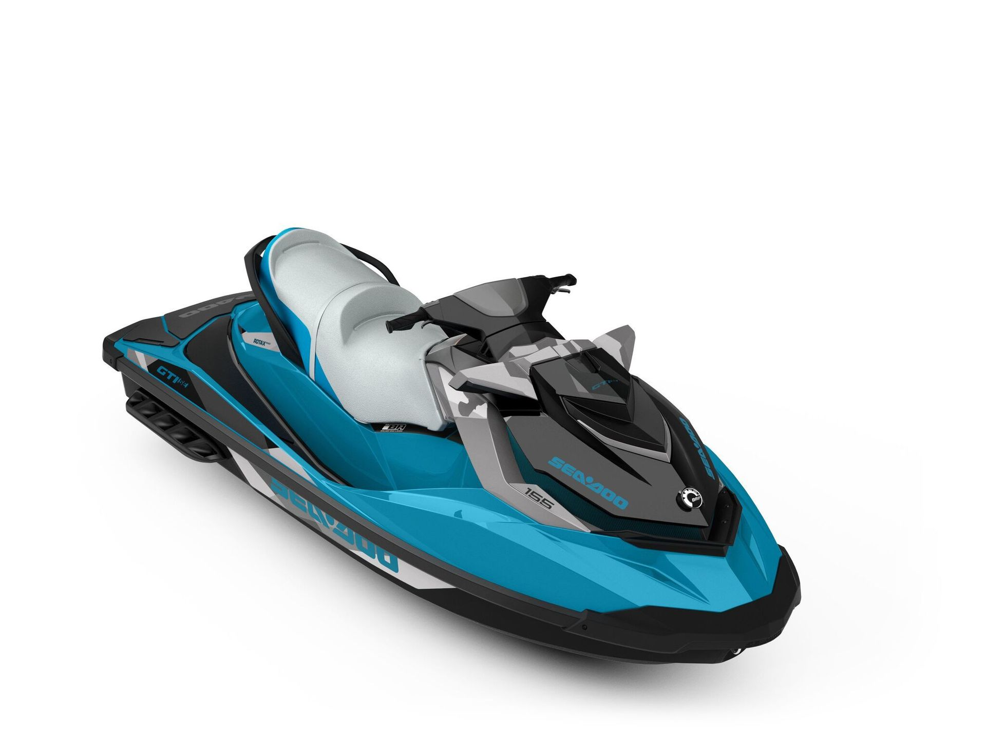 Sea-Doo Recreatie GTI SE
