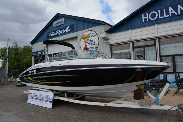 Four Winns Sport Boats 260 Horizon