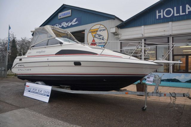 Bayliner Sportcruiser 2651 Ciera Sunbridge