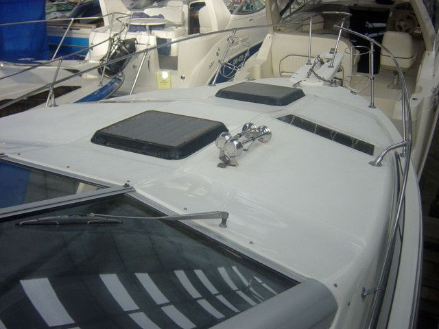 Bayliner Sportcruiser 2855 Ciera Sunbridge