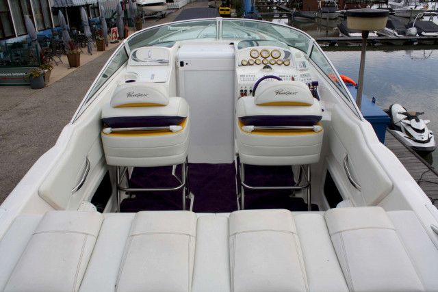 Powerquest Boats Powerboat 340 Vyper
