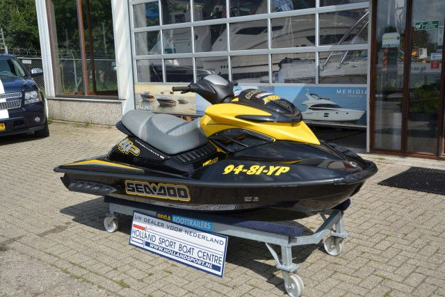 Sea-Doo Waterscooter RXP 215
