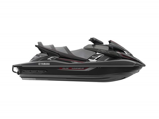 Yamaha Waterscooters FX Cruiser SVHO