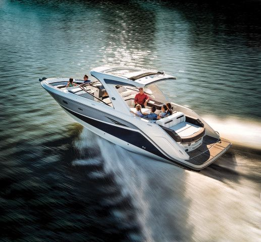 Sea Ray SLX series SLX 310
