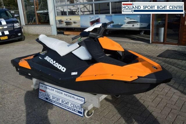 Sea-Doo Rec Lite Spark 3UP 900 ACE