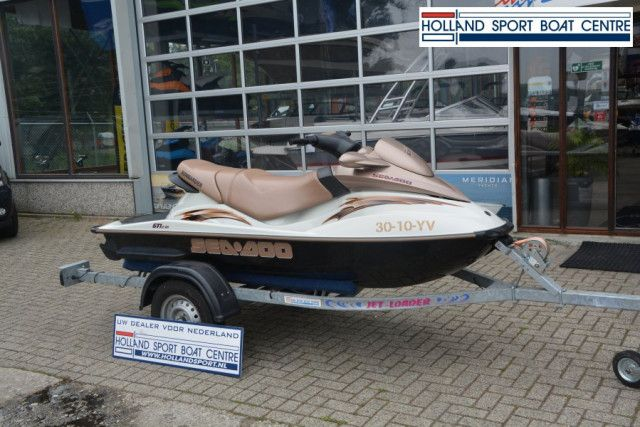 Sea-Doo Waterscooter GTI LE RFI