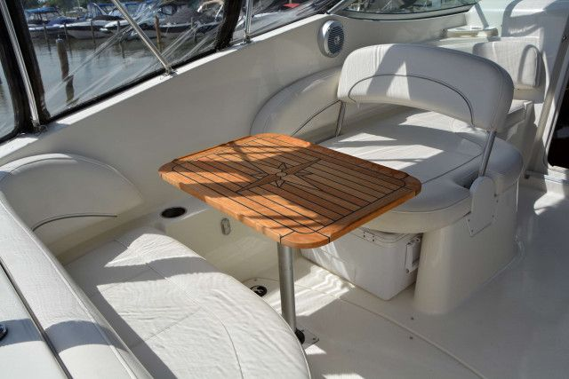 Bayliner Sportcruiser 265 Ciera Sunbridge