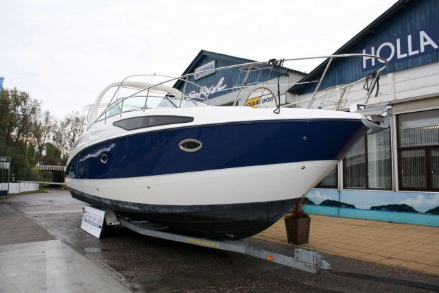 Bayliner Sportcruiser 325 Ciera Sunbridge
