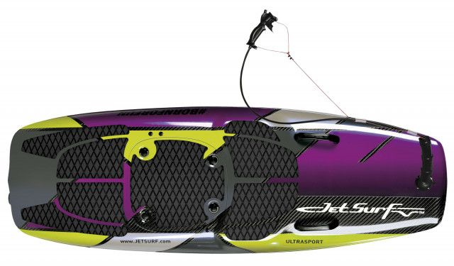 JetSurf Motorised Surfboard UltraSport
