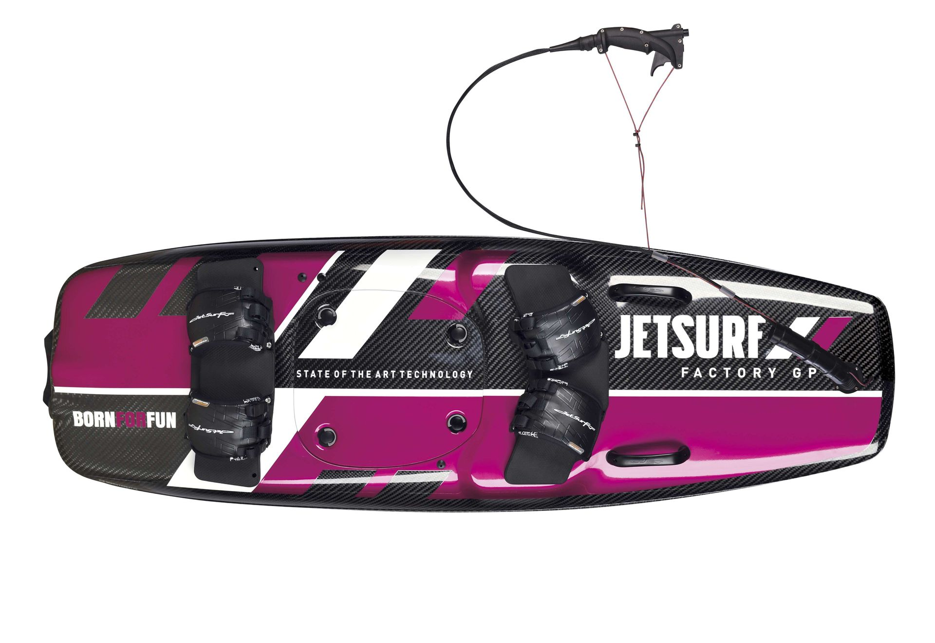 JetSurf Motorised Surfboard Factory GP